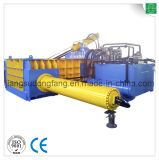 Automatic Hydraulic Scrap Metal Baler (Y81T-315)