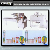 Automatic Flow Packaging Machine (GLF-450FY)