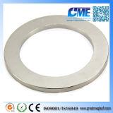 Od90xid64X5mm High Quality Ring Neodymium Magnet