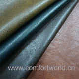 Imitation Leather Fabric for Shoes