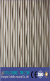 Exterior Latest Popular Beatiful Modern Decorative 3D Wall Panel