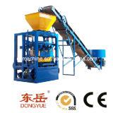 High Quality Cement Brick Making Machine (QT4-26)