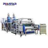 Automatic Stretch Film Making Machine for Food Keep Fresh (CD-60-1000)