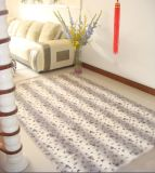 Leopard Grain Fashion Home Carpet (ESDT13)