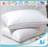 Soft Hypoallergenic Anti Mite Microfiber Pillow Standard Size