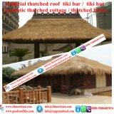 Synthetic Thatch Roofing Building Materials for Hawaii Bali Maldives Resorts Hotel 22