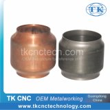 Steel Copper Sheet Metal Industrial Cover Shade CNC Spinning