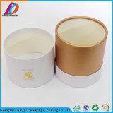 High Quality Cardboard Cylindrical Gift Packaging Box