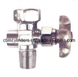 Qf-7D1 Valve for Oxygen Cylinders