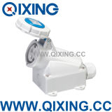 IP67 High-Ending Wall Socket (QX1192)