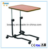 Hospital Furniture Mobile Dining Table