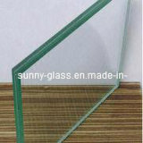 Tinted Laminated Glass 6.38mm Laminated Glass for Decorative Glass
