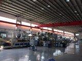 2 Rollers Alu-Plastic Composite Panel Production Line HD2000