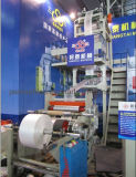High Speed PE Film Blowing Machine (Automatic Winder)