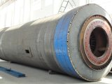 3.8 * 13m Ball Mill for Cement Plant