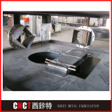 Fabricated Large Mechanized Equipment Processing