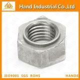 18-8 Hexagon Weld Nut DIN929