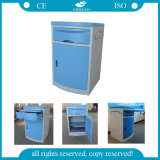 Cheapest ABS Color Optional Hospital Beside Cabinet (AG-BC005)
