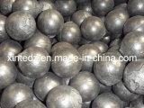Forged Grinding Media (65MN, B2 material dia50mm)