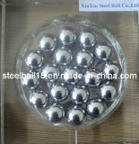 Solid 0.6mm Stainless Steel Ball
