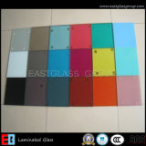 Laminated Glass /Clear and Color Laminated Glass (EGLG009)