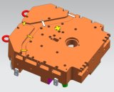 Ex-Works, CIF Price, Cost-Effective Big Die Casting Mold Baes
