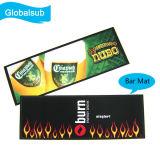 Promotional Personalized Sublimation Bar Mat 55*28cm
