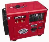 Silent Diesel Welding Machine (DWG6LN)