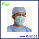 Hospital Lab Industry Disposable Nonwoven Surgical Antistatic Face Mask