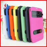 Wholesale Filp Cover Case for Samsung S3/4/5
