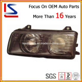 Auto Car Vehicle Parts Head Lamp for BMW E36 ′91-′97 Head Lamp (LS-BMWL-013)