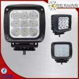 Low-Profile Ultimate 5inch 45W 4X4 LED Driving Light