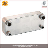 Brazed Plate Heat Exchanger for Air Conditioner Application