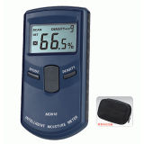 Inductive Wood Moisture Meter (Md918)