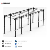 X-Frame Chin up Max Pack