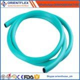 Superior Quality PVC Cover Fiber Reinforcement Gas Hose