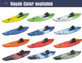 Lightweight Fishing Kayak, Fishing Canoe