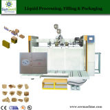 Price of Carton Box Packing Machine