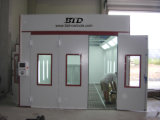 Car Paint Booth (BTD 9900) Spray Booth Inflatable