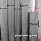304 Stainless Steel Dust Proof Window Screen Netting