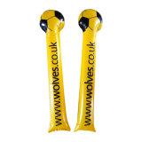 Inflatable Football PE Cheering Bang Bang Sticks
