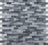 China Uneven Mosaic Of Mixed Size Metal Aluminum Alloy