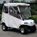 Remote Car Enclosure Car Cover for Golf Car