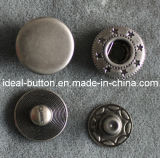 Snap Button (LXS01)