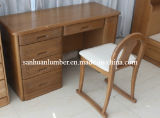 Classical Furniture Wood Desk and Table