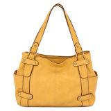 China Wholesale Simple Leather Designer Handbags (MBNO032059)