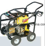 Diesel High Pressure Washer (SF-3500D)
