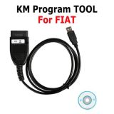 Milleage Odometer Correction Programmer for FIAT Km Tool