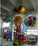 Amusement Games Small Ferris Wheel for Kids