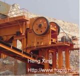 Jaw Crushing Plant for Stone Crusher Plant